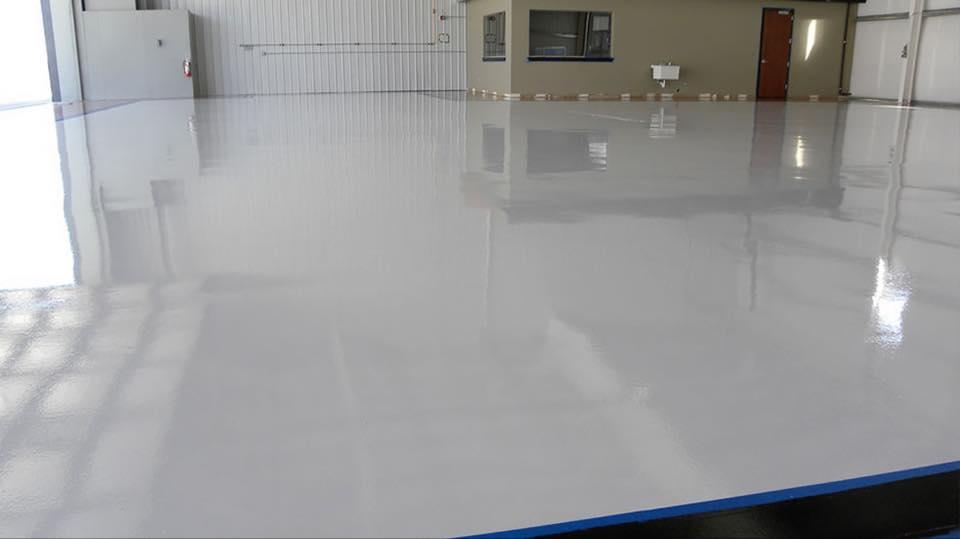 ... Texas Concrete Resurfacing and flooring - Victoria, ...